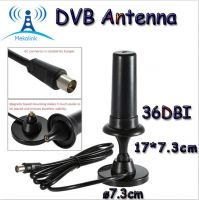 Digital DVB-T ISDB-T HDTV Freeview Aerial Booster TV Antenna