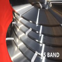 304 316 Steel Banding, Steel Strapping