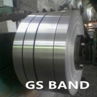 Stainless Steel Narrow Slit to Width Coil Strips Steel Cable Ties
