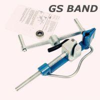 Manual Metal Strapping Tools