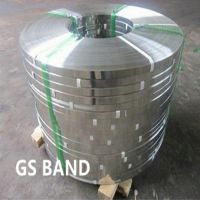 Packing Steel Strip 304 316 Stainless Steel Strapping