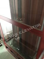 2 Floor Villa Elevator For Small Building
