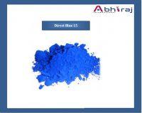 Direct Dye Blue 15