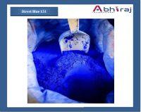 Direct Dye Blue 151