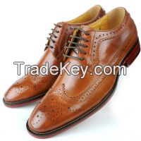 Leather Shoes for Men