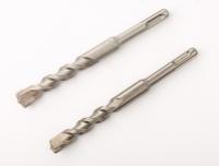 SDS Plus drill bits 2 cutters