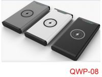 Qi wireless charger for mobile phone