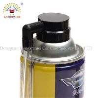 450ml anti rust tire sealant and inflator for car care