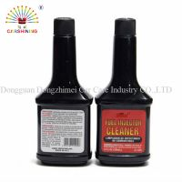 fuel injector cleaner spray
