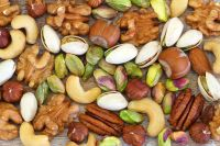 Iranian High-quality nuts and kernels