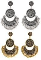 artifical jewellery like earrings,necklace,antique jewellery
