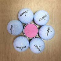 3 Piece Surlyn Tournment Golf Ball