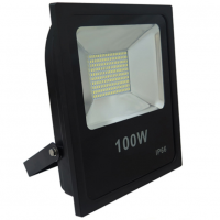 IP66 100W LED Flood Light