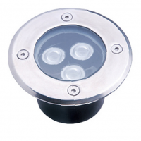 CE Certificated LED Underground Light