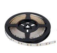 DC12V 6500K SMD LED Strip Lights, Single-color 120LEDs/m White Light Strip