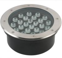Led Underground Light Round Inground Lights 36W AC85~265V