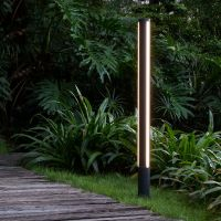 Waterproof Decorative Outdoor LED garden street landscape lawn Lamp Bollard Light