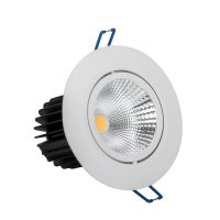 COB LED spotlight down light 18W
