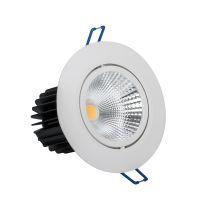 COB LED spotlight down light 18W