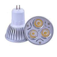 Customized dimmable 3w 5w 7w led spot light mr16 mr11,gu10 led dimmable spotlight