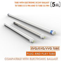 Metro Buses Trains Led Tube Dc24V Tube
