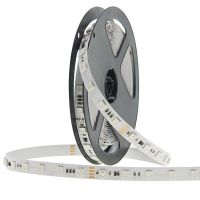 High quality factory price DMX 512 DC24V 60 leds/m dmx rgb led strip light A5132