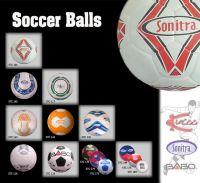 Footballs/Soccer
