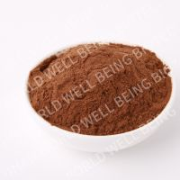 Animal Antibiotic Replacement - Eucommia Leaf extract 5% Chlorogenic Acid natural Animal Antibiotic