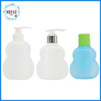 Wholesale 100ml 200ml PET Plastic Shampoo Bottle supplier