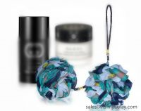 Luxury Bath Sponge / Silk Bath Ball / for Beauty Gift