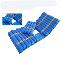 Healthy care alternating pressure medical Inflatable anti bedsore air mattress manufacturer in china