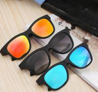 Wholesale 2018 smart headphone bluetooth 4.1 stereo handsfree sport UV400 polarized sunglasses bone conduction glasses