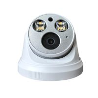 Full Starlight 2.0MP Dome Network IP Camera From CCTV Cameras Suppliers