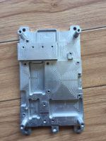 heat sink plate