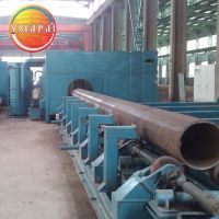 Steel Tube Inner/Outer Wall Grinding Machine