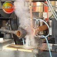 Steel Pipe Induction Bending Machine