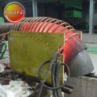 Steel Elbow Making Machine