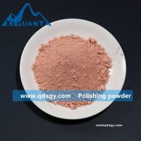 XGY-507D Cerium Oxide White Polishing Powder Best Price from China Supplier