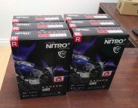 Brand New In Stock Sapphire Radeon NITRO+ RX 580 8GB GDDR5 *FREE SHIPPING*