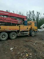 USED PUTZMEISTER 36M CONCRETE PUMP