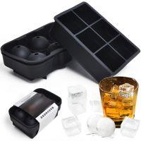 Customized Silicone Ice Cube Tray Ice Mold Ice Ball