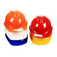 High Quality V type ABS Custom Safety Helmet