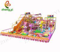 Hot sale indoor playground equipment for kids