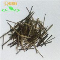 Brown Fiber Basalt Fiber Micro Fiber