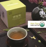 Lotus Leaf Tea / Korea herbal tea / herb tea / organic tea