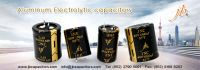 JNC - 2000H at 85°C Snap-in Aluminum Electrolytic Capacitor, for Speaker Network