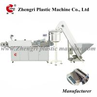 Auto Syringe Barrel Silk Screen Printing Machine