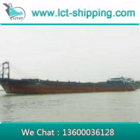 4000T self-unloading sand ship price