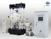 horizontal hot press furnace