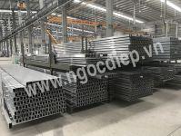 Mill-finish Aluminium Extrusion Product